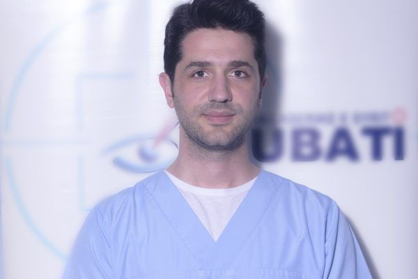 Dr.Artan Ukshini