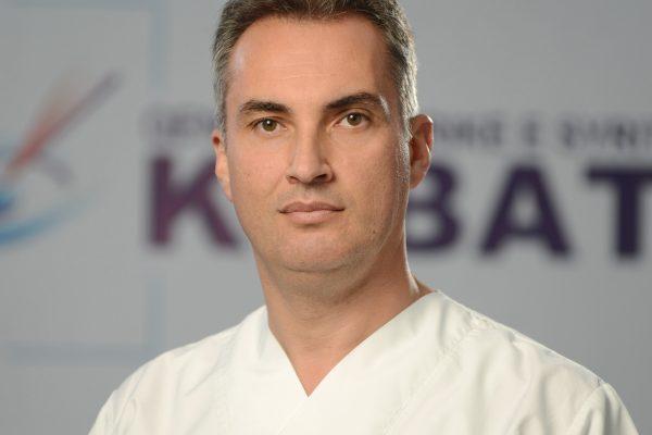 Dr. Burim Zhuri