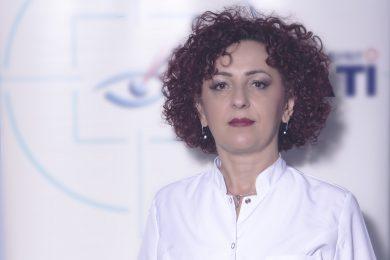 Dr. Mirlinda Kubati-Ajeti mr.sci