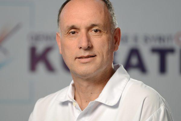 Dr. Muhamet Zekolli