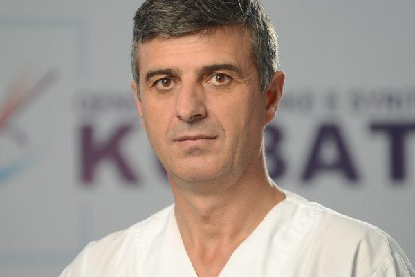 Dr.Islam Bytyqi