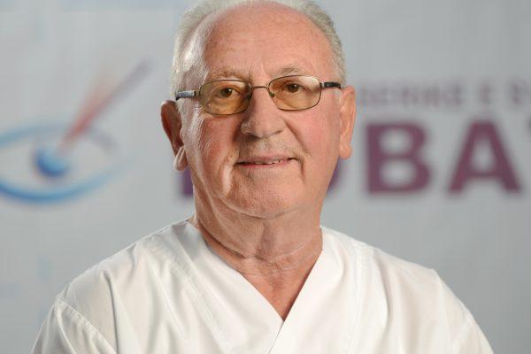 Prof. dr. sci. Orhan Kubati