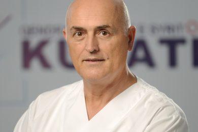 Prof.dr Naser Salihu