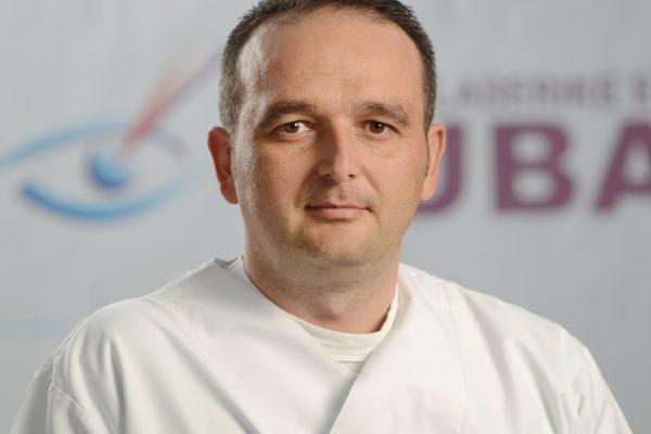 Dr.Bujar Rizvanolli